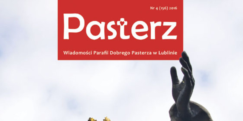 Nowy numer PASTERZA